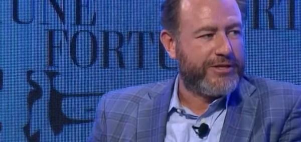 GM President Dan Ammann Buys Horse Estate | GM Authority