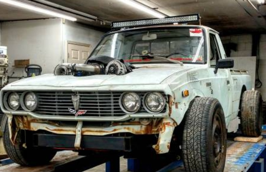 Gmc Yukon Denali Pickup Truck