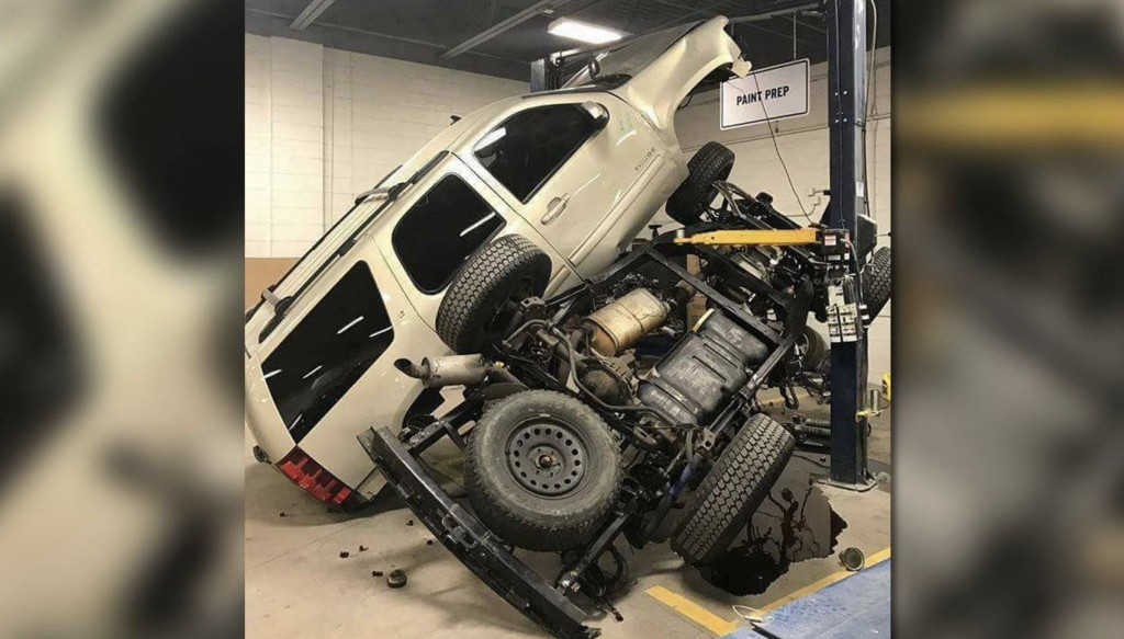 Image Result For  Chevrolet Yukon