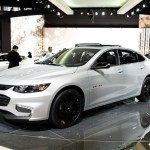 Chevy Malibu Sales Numbers January 2018 Gm Authority