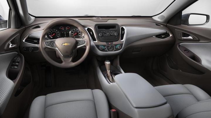 Chevrolet Malibu Interior Decoratingspecial Com