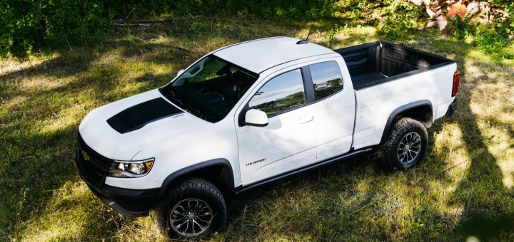 5 reasons to buy the chevy colorado