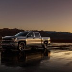 Chevrolet Silverado Ss Info Pictures Specs Wiki Gm Authority