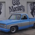 1985 Chevy C10 Race Truck With A Turbo Lsx Gm Authority