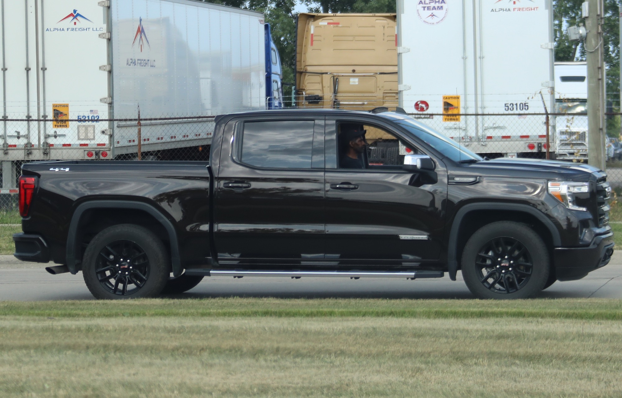 2019 Gmc Sierra 1500 Elevation Edition Gmc Cars Review