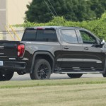 2019 Gmc Sierra Elevation Info Availability Price Review Specs Wiki Gm Authority