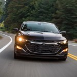 2020 Chevy Malibu Here S What S New And Different Gm Authority