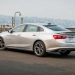 2021 Chevrolet Malibu Info Availability Price Specs Wiki Gm Authority