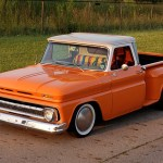 Chevy C10 Popularity Growing Rapidly In The Aftermarket Gm Authority