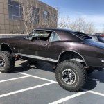This Lifted Camaro 4x4 Is The Ultimate Off Road Vehicle Gm Authority