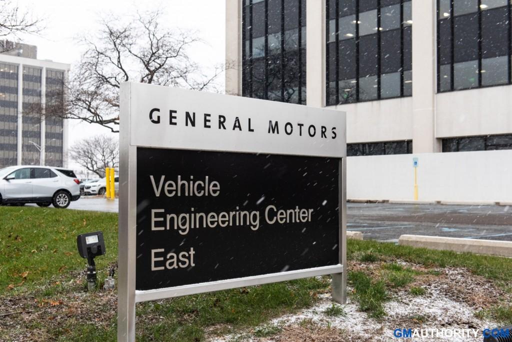 Cadillac Headquarters Office - Warren - Michigan - December 2018 012