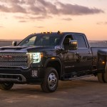 Dually Trucks What Are The Benefits Of A Dual Rear Wheel Pickup Gm Authority
