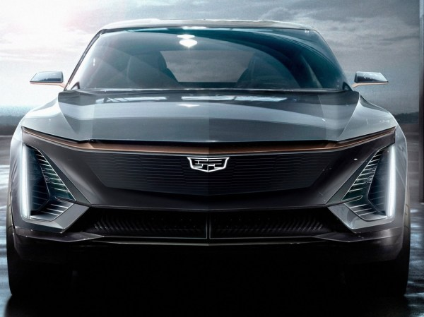 UAW Wants Cadillac Electric Vehicle Built In US | GM Authority