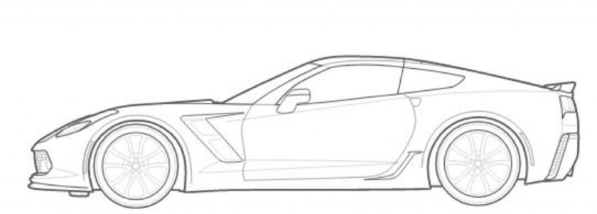 chevrolet coloring pages are fun for the family  gm