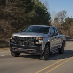 Chevy Silverado Colorado Up For Green Car Award Gm Authority