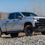 Chevy Names Four Key Chevy Silverado Upgrades Gm Authority