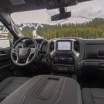 Gmc Sierra Chevrolet Silverado Interior Updates Coming 2022 Gm Authority