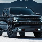 2020 Silverado 1500 Here S What S New And Different Gm Authority
