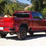 2020 Gmc Sierra At4 2500hd Duramax Fuel Economy Test Gm Authority