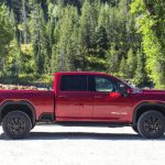 What It S Like Driving The 2020 Gmc Sierra Hd At4 Gm Authority