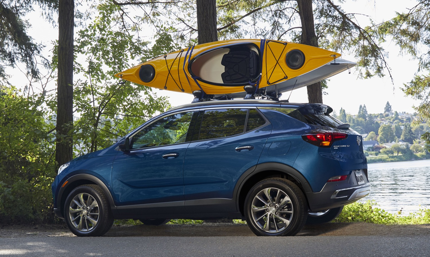 2021 buick encore gx here s what s new