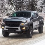 Chevrolet Colorado Sales Down 15 Percent In Q4 2019 Gm Authority