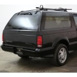 1992 Gmc Typhoon Up For Sale In California