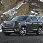2021 Gmc Yukon Vs 2020 Gmc Yukon Pricing Comparison Gm Authority