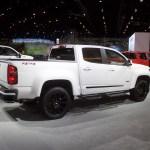 2020 Chevrolet Colorado Rst Live Photo Gallery Gm Authority