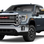 2021 Gmc Sierra 2500hd Here S What S New And Different Gm Authority