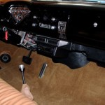 1955 Chevrolet 3100 Panel Truck Up For Sale Gm Authority