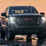 2020 Gmc Sierra Carbonpro Edition Launches In Mexico