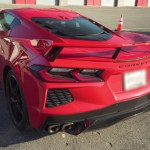 2020 Corvette C8 Duels Dodge Viper Acr At Laguna Seca Video Gm Authority