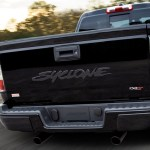 Check Out Pricing And Order Details For The 2021 Gmc Syclone Gm Authority