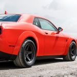 2020 Dodge Challenger Super Stock Debuts Gm Authority