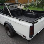 Custom 1978 Chevrolet Luv Auctioned At No Reserve Video Gm Authority