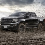 Refreshed 2021 Chevrolet Colorado Introduced In Korea Gm Authority