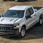 2021 Chevrolet Silverado 1500 Availability Price Specs Wiki Gm Authority