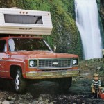 Legends Of Chevy Trucks Honors The 1973 C K Square Body Gm Authority