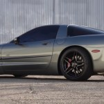 This C5 Chevy Corvette Was Built For Fun Video Gm Authority