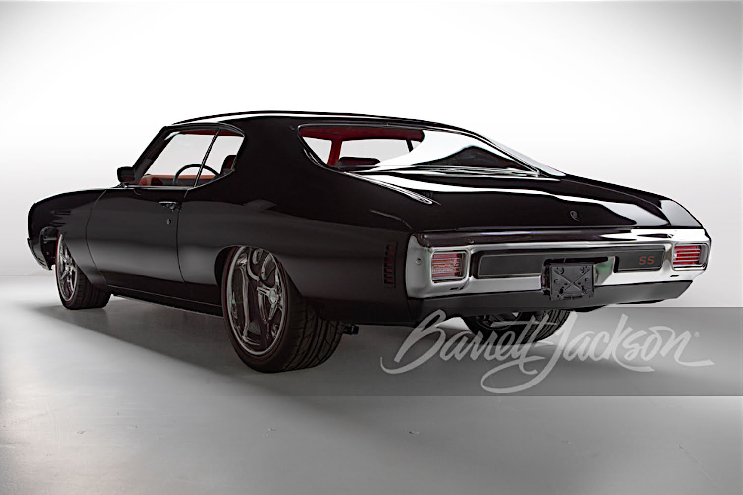 lt5 swapped 1970 chevelle is up for