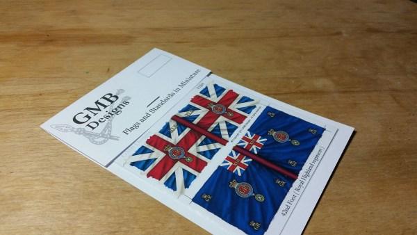 42nd Foot (Royal Highland Regt)