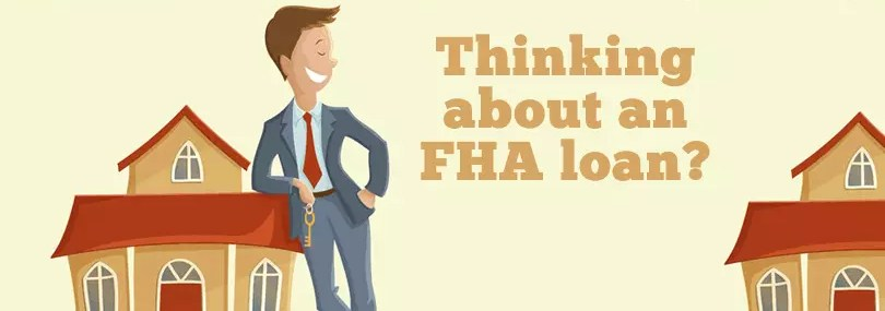 FHA loans have been helping people become homeowners since 1934. How do we do it? The Federal Housing Administration (FHA) - which is part of HUD - insures the loan, so your lender can offer you a better deal.