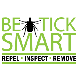 Be Tick Smart
