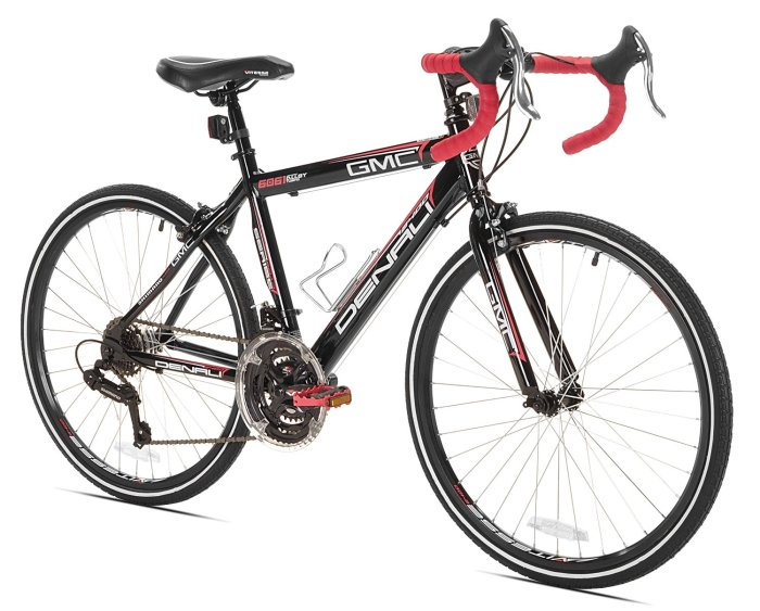 GMC Denali Road Boys Bike, GMC Denali Kids Road Bike