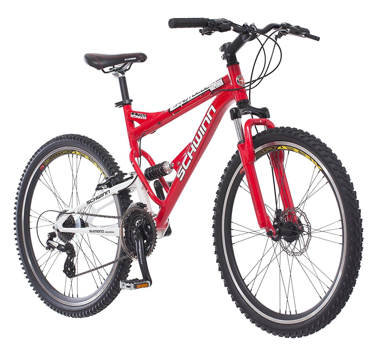 Schwinn Protocol Mountain Bike