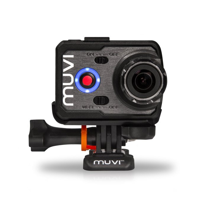Best Action Cameras for Cyclists