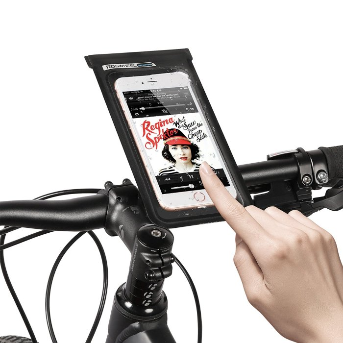 10 Best Bike Phone Holder Gmc Bike Reviews