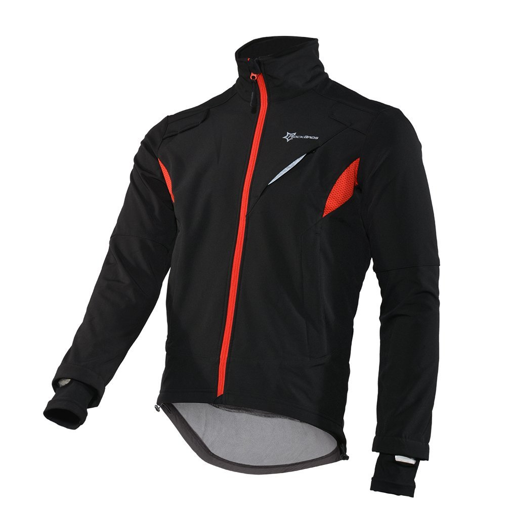 best Cycling Jacket for Men