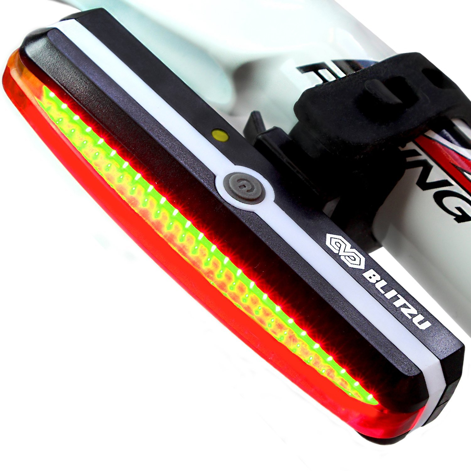 Best USB Rechargeable Bike Light Front